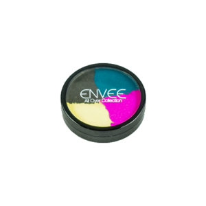 BEST EYE SHADOW PALETTE ONLINE - Envee All Over IMPULSE