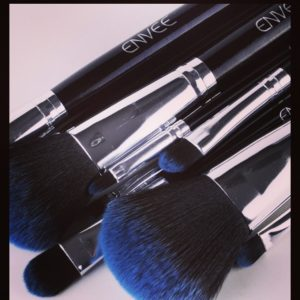 Envee Keep Your Face BEAT Brush Set